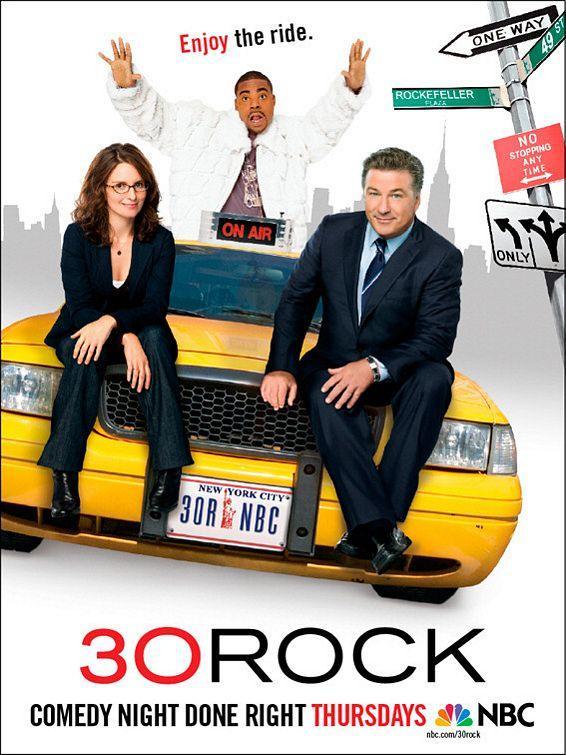30 Потрясений / Студия 30 / 30 Rock (2006)