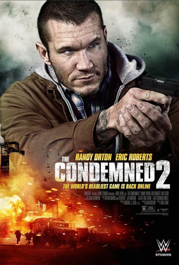 Приговорённые 2: Охота в пустыне / The Condemned2 (2015)