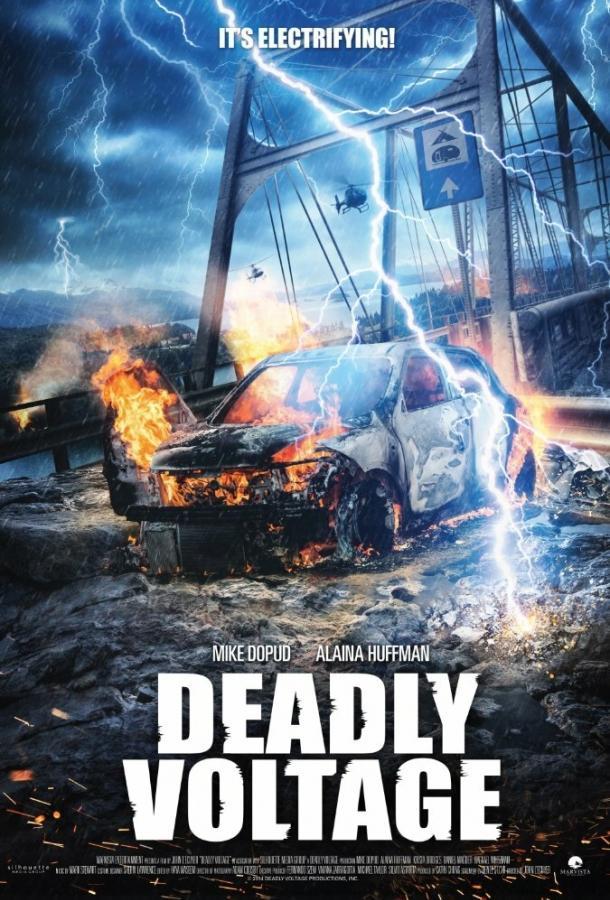 Смертельное напряжение / Deadly Voltage (2016)
