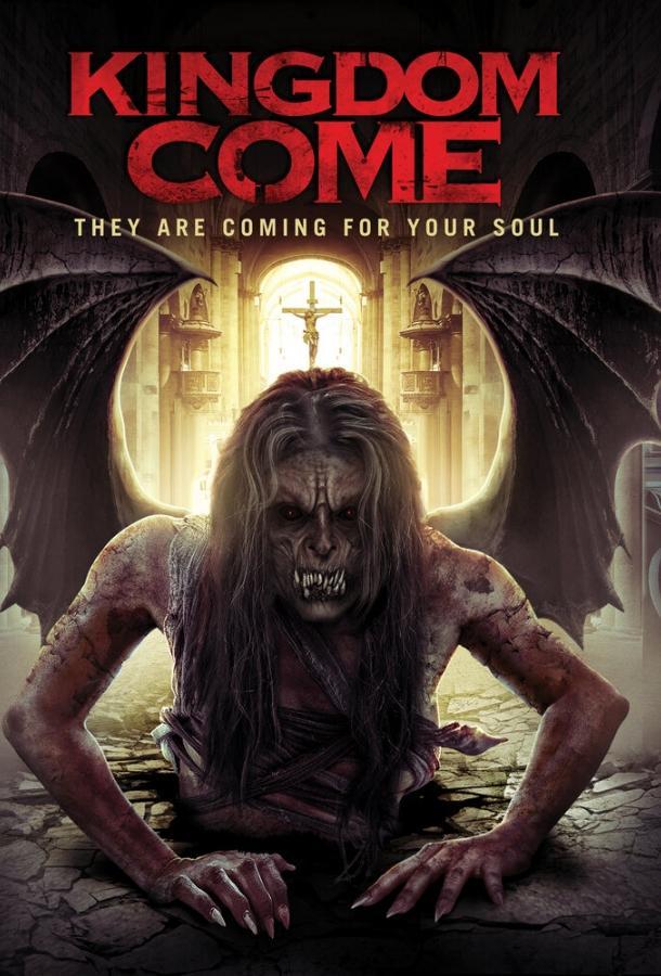 На том свете: Между жизнью и смертью / Kingdom Come (2014)