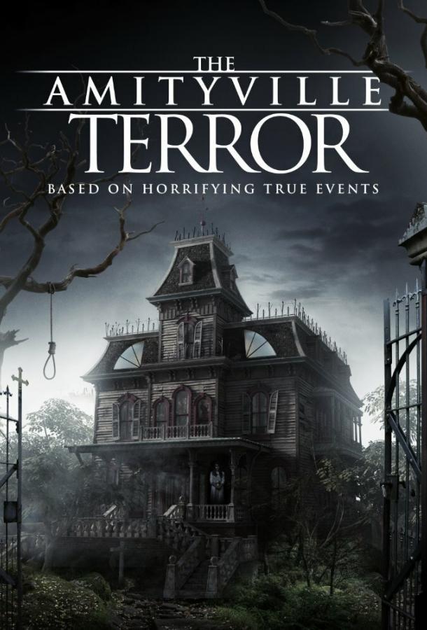 Амитивилль: Террор / The Amityville Terror (2016)