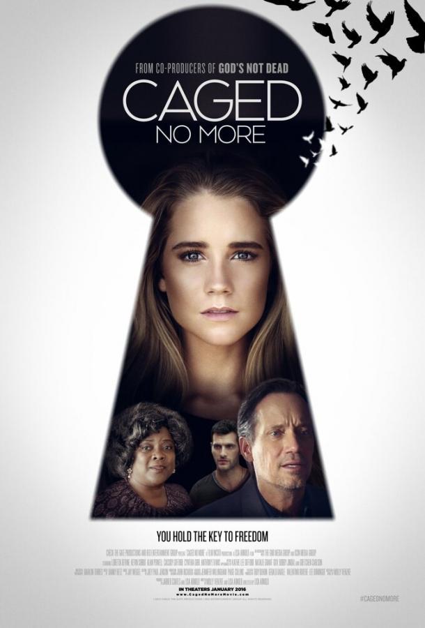 Клетка / Caged No More (2016)