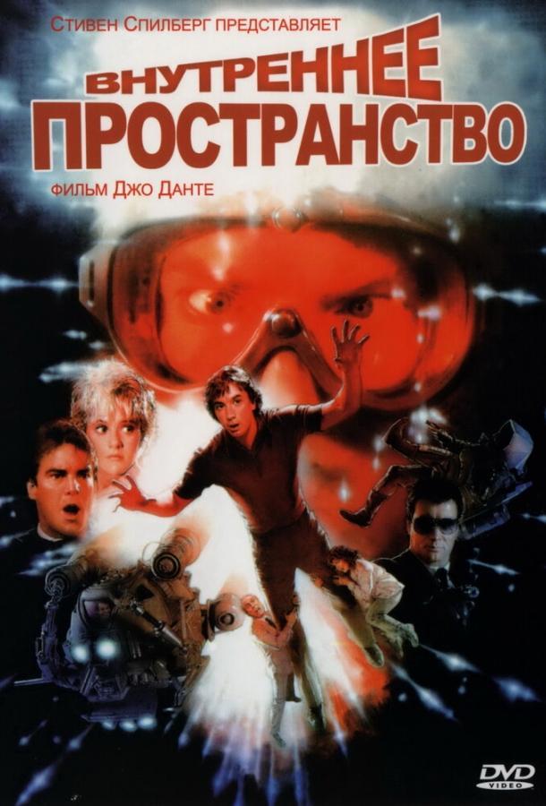 Внутреннее пространство (1987) смотреть бесплатно онлайн