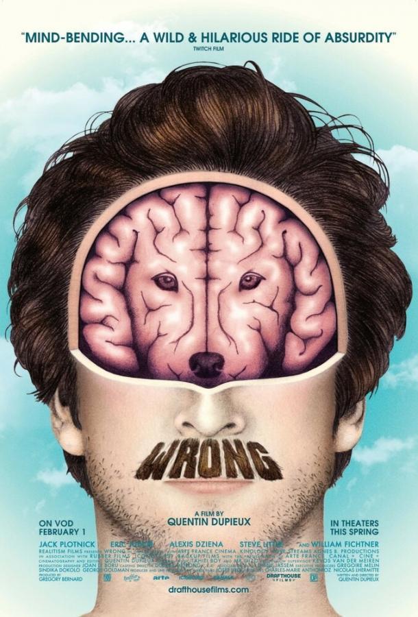 Неверно / Wrong (2012)