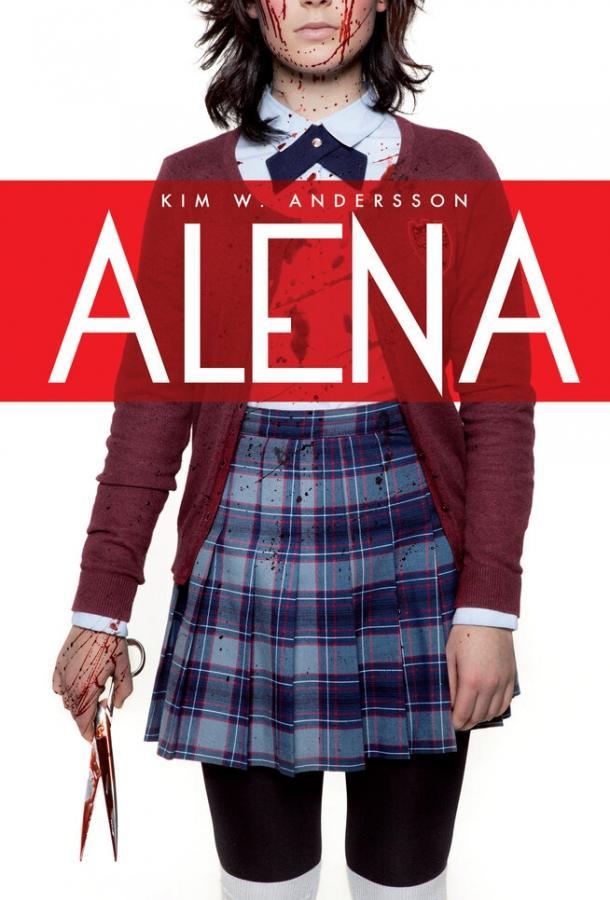 Алена / Alena (2015)