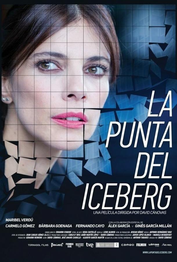 Верхушка айсберга / La punta del iceberg (2016)