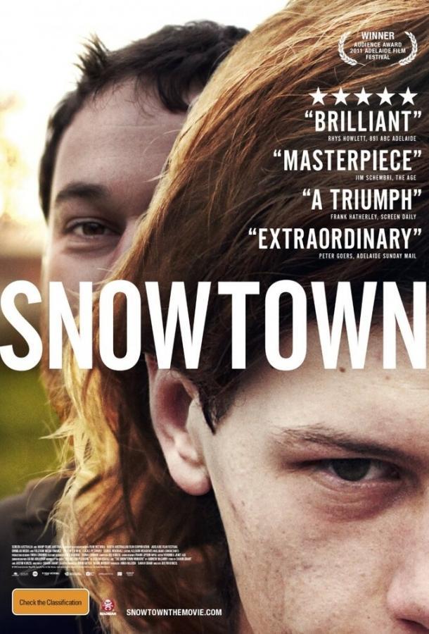 Снежный город 2010 смотреть онлайн в хорошем качестве