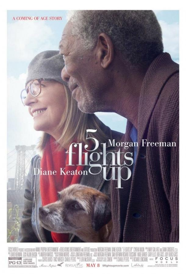 Сама жизнь / 5 Flights Up (2014)