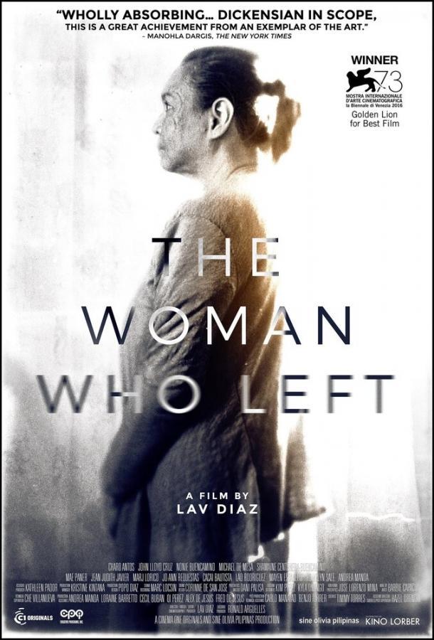 Женщина, которая ушла / Ang babaeng humayo (2016)