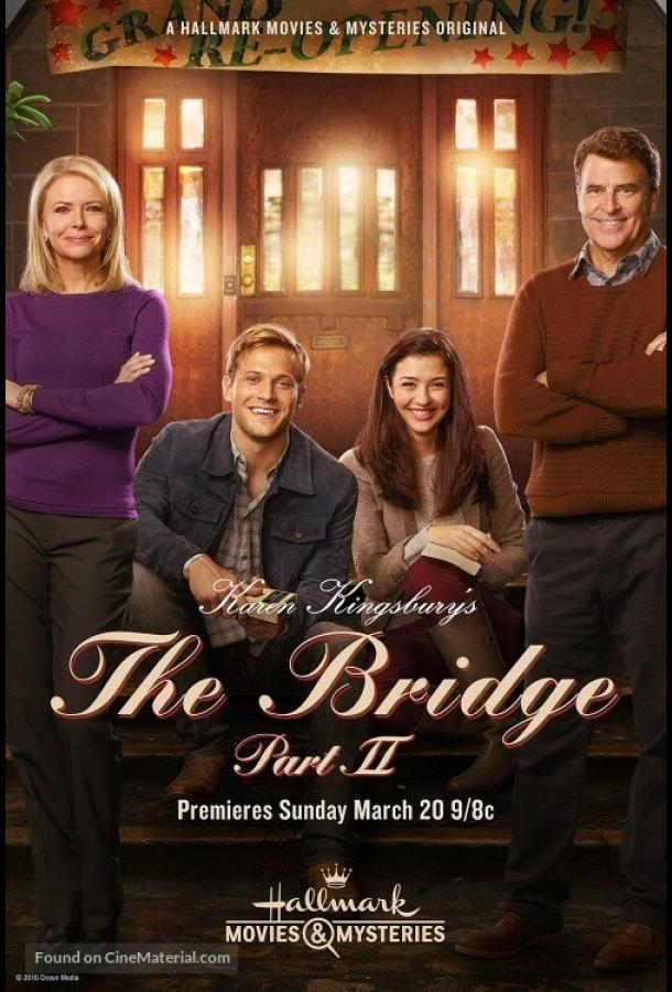 Мост2 / The Bridge Part2 (2016)