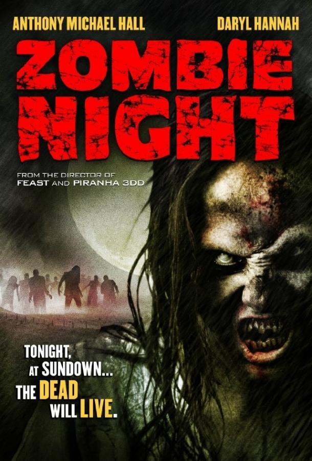 Ночь зомби (2013) смотреть онлайн