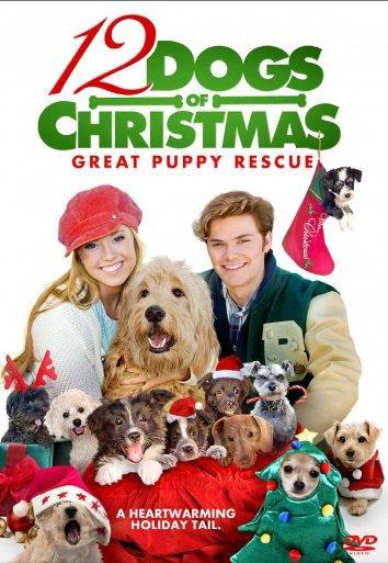 12 рождественских собак 2: Чудесное спасение / 12 Dogs of Christmas II: Great Puppy Rescue (2012)