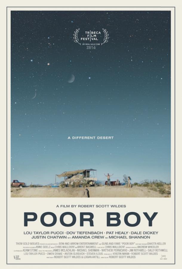 Бедный мальчик / Poor Boy (2016)