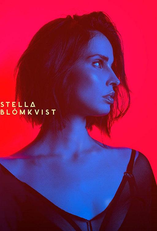 Стелла Блумквист (2017)