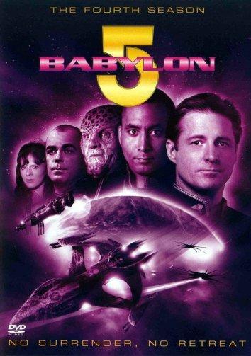 Вавилон 5 / Babylon 5 (1993)
