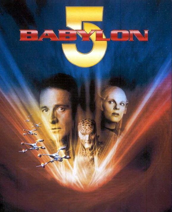 Вавилон 5: В начале / Babylon 5: In The Beginning (1998)