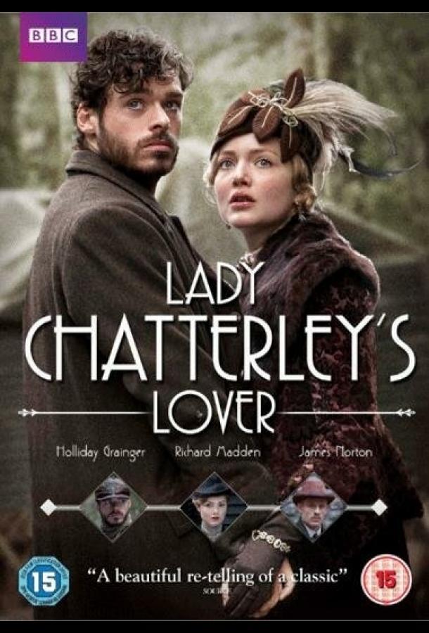 Любовник леди Чаттерлей / Lady Chatterley's Lover (2015)
