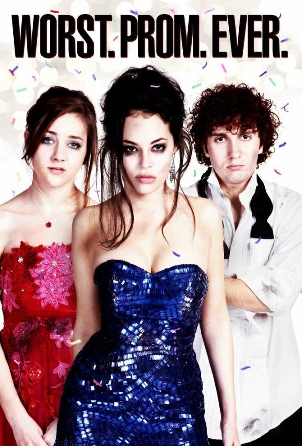 Худший выпускной / Worst. Prom. Ever. (2011)