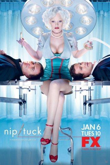 Части тела / Nip/Tuck (2003)