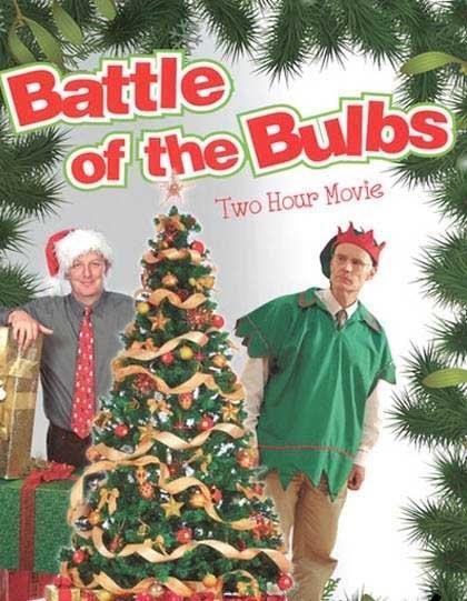 Битва на гирляндах / Battle of the Bulbs (2010)