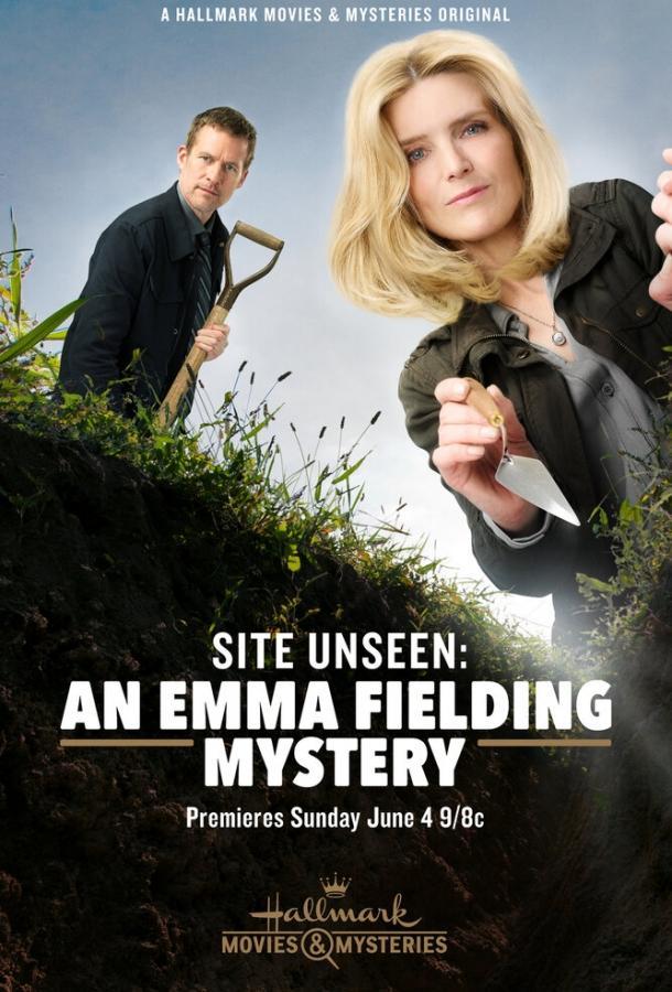 Расследования Эммы Филдинг: Невидимая сторона / Site Unseen: An Emma Fielding Mystery (2017)