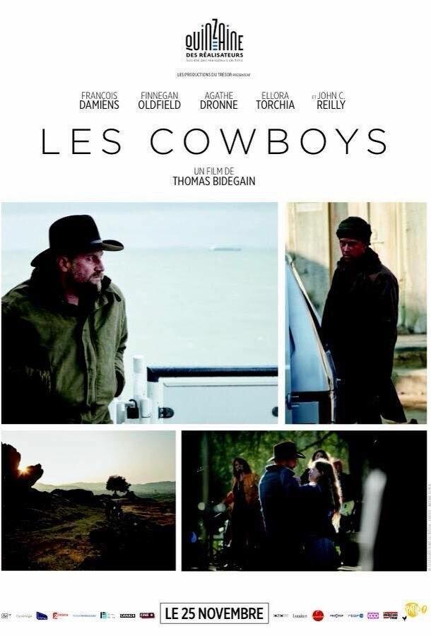 Ковбои / Les cowboys (2015)