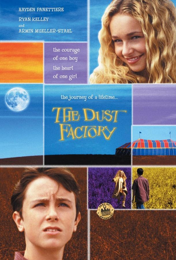 Фабрика пыли (2004)