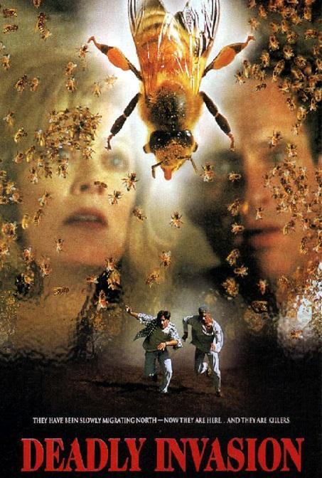 Пчёлы-убийцы / Killer Bees (1995)