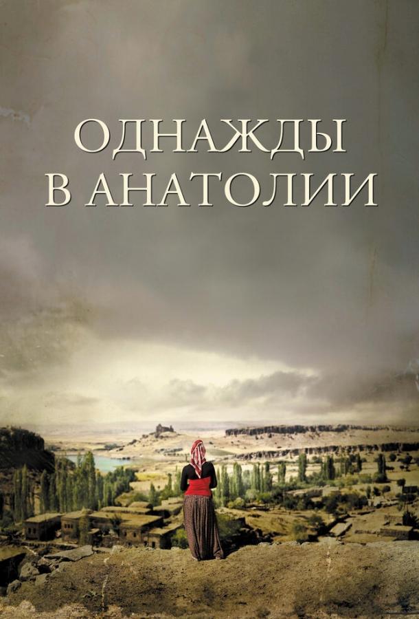 Однажды в Анатолии / Bir Zamanlar Anadolu'da (2011)