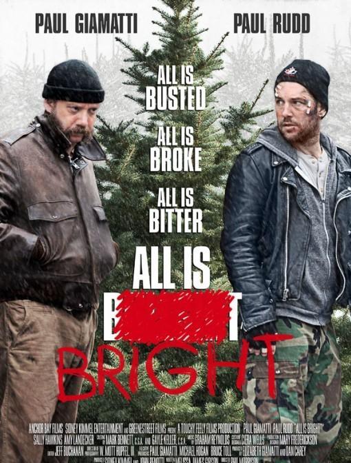 Почти Рождество / All Is Bright (2013)