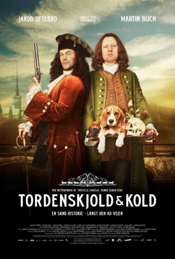 Торденшельд и Колд / Tordenskjold & Kold (2016)