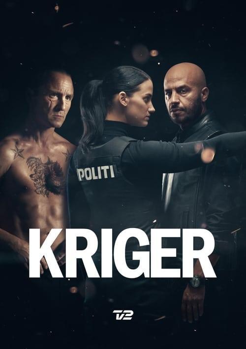 Воитель / Kriger (2018)