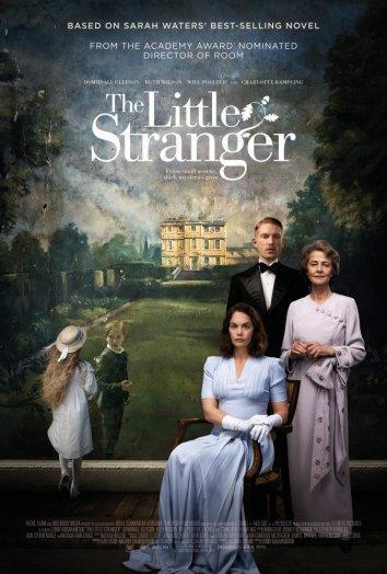Маленький незнакомец (2018) BD