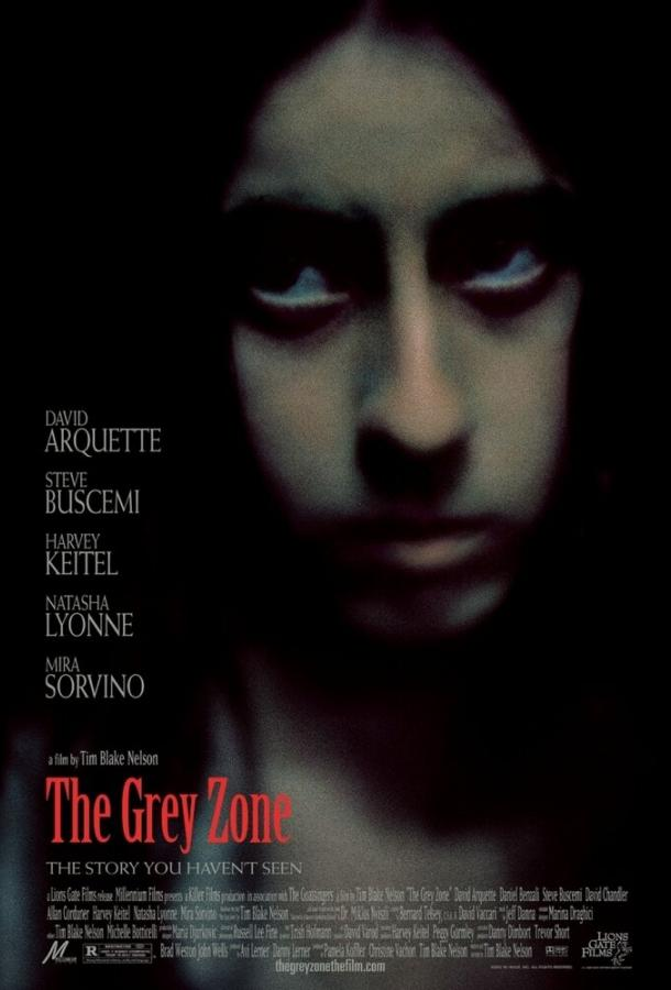Серая зона (2001)