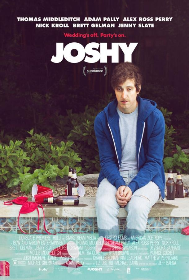 Джоши / Joshy (2016)