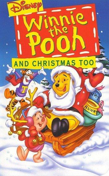 Винни Пух и Рождество / Winne Pooh and Christmas Too (1991)