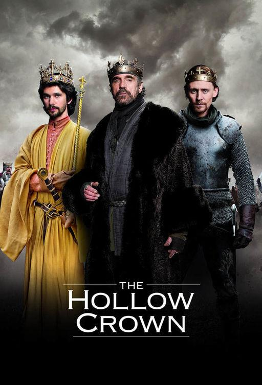 Пустая корона / The Hollow Crown (2012)