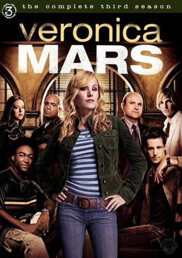 Вероника Марс / Veronica Mars (2004)