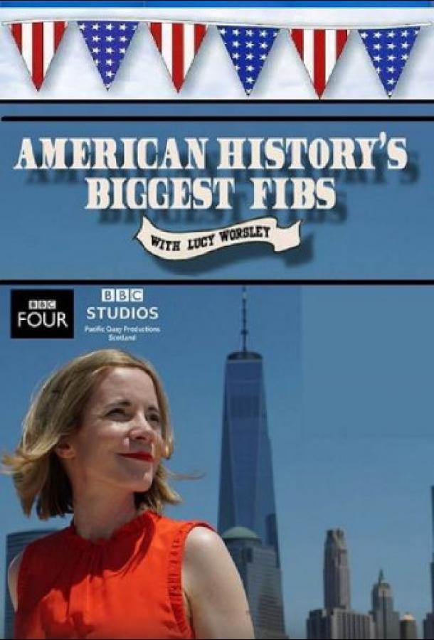 BBC. США: Великая история и большое надувательство (2019)