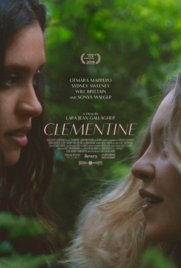 Клементин / Clementine (2019) смотреть онлайн