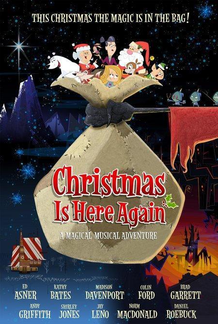 Рождество снова здесь / Christmas Is Here Again (2007)