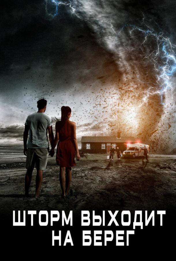 Шторм выходит на берег (2017)