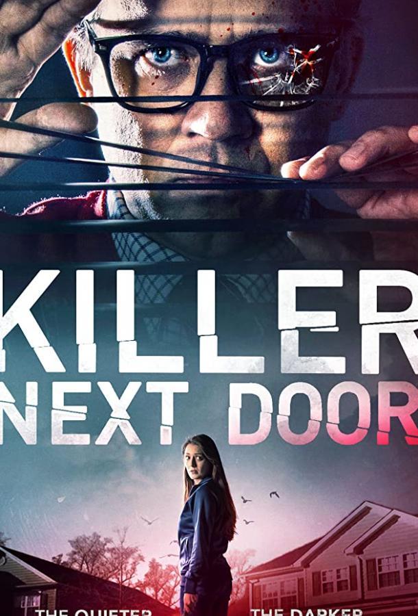 Убийца по соседству / A Killer Next Door (2020)