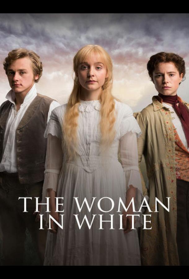 Женщина в белом / The Woman in White (2018)