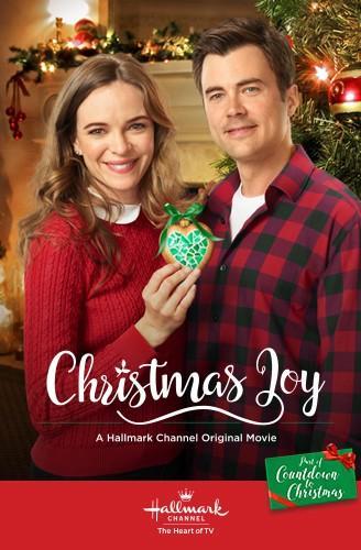 Рождество с Джой (2018) HDTV