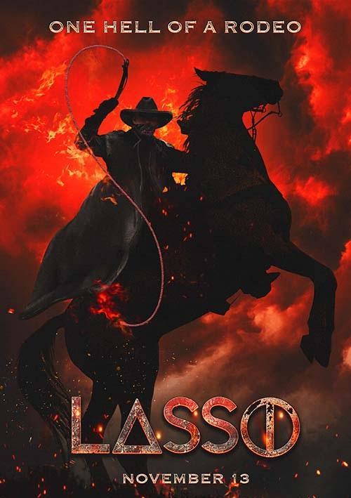 Лассо / Lasso (2018)