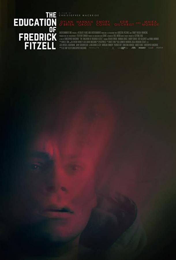 Выбор Фредерика Фитцелла (2020)