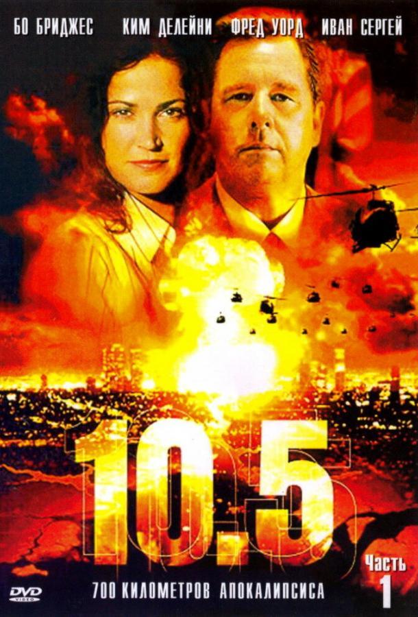 10.5 баллов / 10.5 (2004)