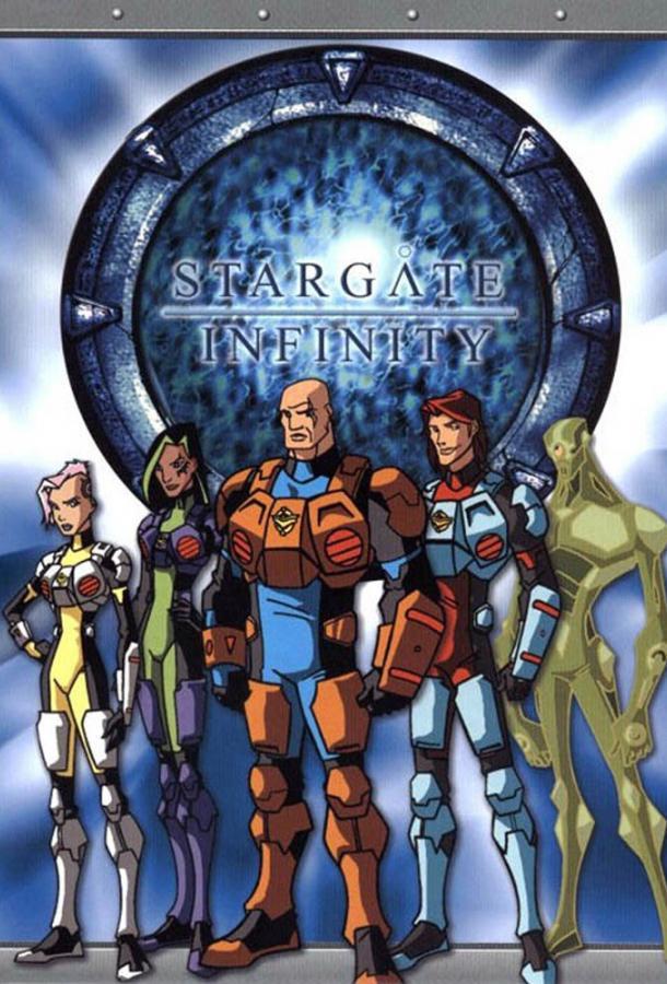 Звездные врата: Бесконечность (2002)