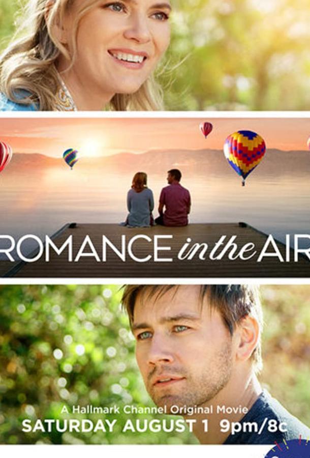 Romance in the Air 2020 смотреть онлайн в хорошем качестве